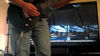 ROCKSMITH AMP MODE DEMO