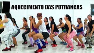 ZUMBA - Aquecimento das Potrancas | MC WM & MCs Jhowzinho e Kadinho | Professor Irtylo Santos