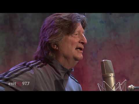 """Chris Smither """"The Blame's On Me"""" (Live @ EXT)"""