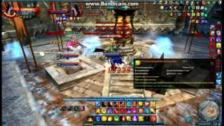 Dark age arena 3/3 vs Вайпъ