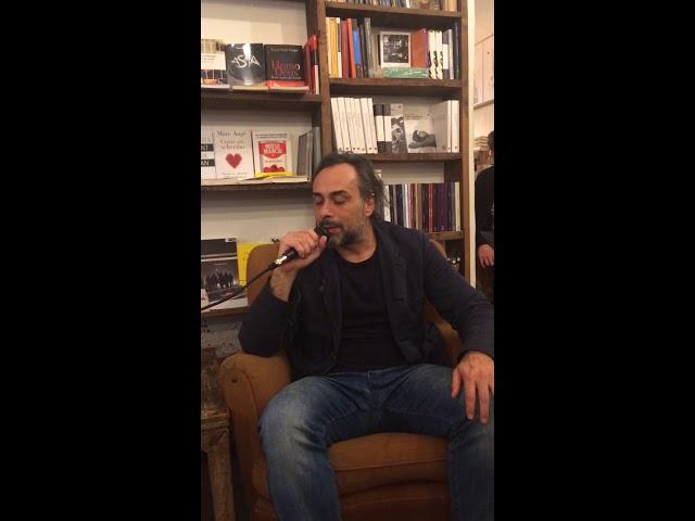 Luca Farinotti #mondoristorante (intervista di Marco Pozzali - Parte 3)