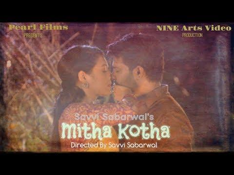 Mitha Kotha || Savvi Sabarwal || New Assamese Song
