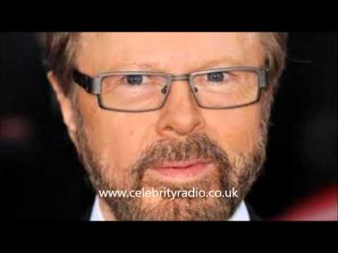 Björn Ulvaeus Interview - Exclusive ABBA 40 Minute Life Story 1/2