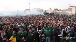 Bunca Yıl Gözden Uzakta - 41.Dakika da Adana Demirspor'a Özel Teşekkür