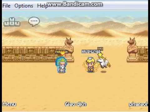 Cách đi Ai Cập Avatar