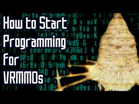 How to Start Programming For VRMMOs thumbnail