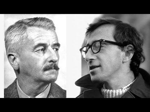 William Faulkner v. Woody Allen: Copyright Fight