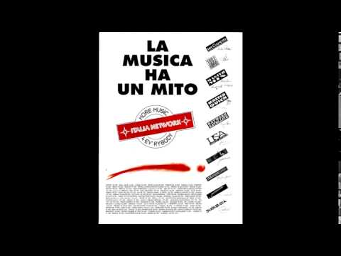 Radio Italia Network - Sensorama (12/1996)