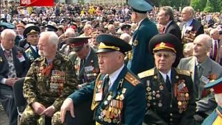 9 мая 2010г. Киев. Военный парад.(, 2015-02-16T13:08:09.000Z)