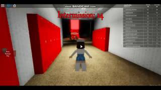 Midnight Horrors Roblox | cwscfu