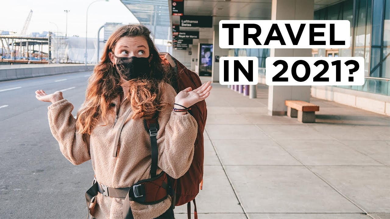 Prime 5 Ideas for Touring in 2021 | Journey Throughout & After COVID-19