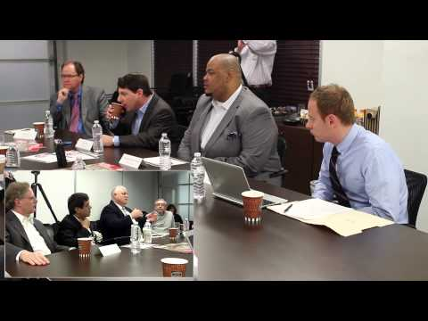 Hotel Management Technology Roundtable: Episode 1: Technology vs. Hotel & Guest Needs