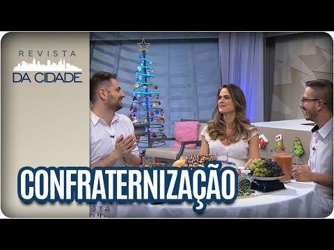 Ano Novo Do Revista Da Cidade - Revista Da Cidade (01/01/2017)