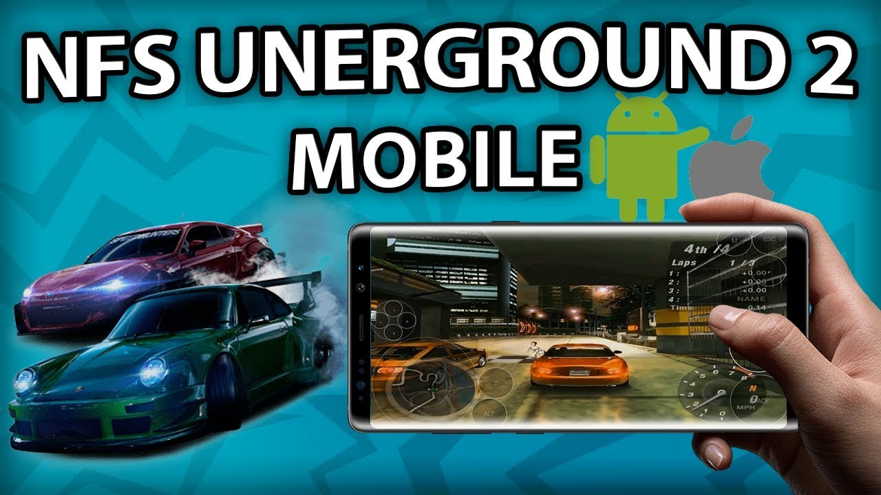 Image result for nfs underground 2 apk