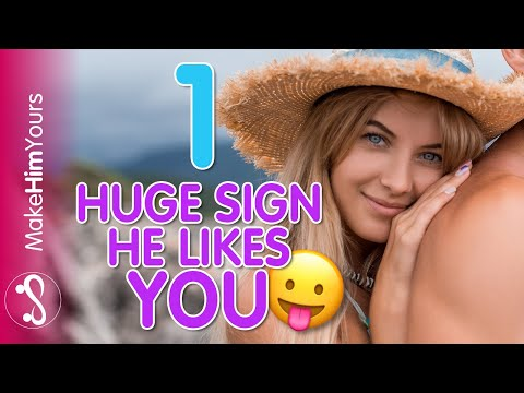 How To Instantly Tell If Guy Likes You Guaranteed Sign Guy Likes You