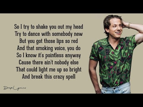 Charlie Puth - Up All Night (Lyrics) 🎵