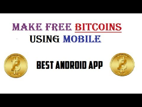 best android apps for making cryptocurrency
