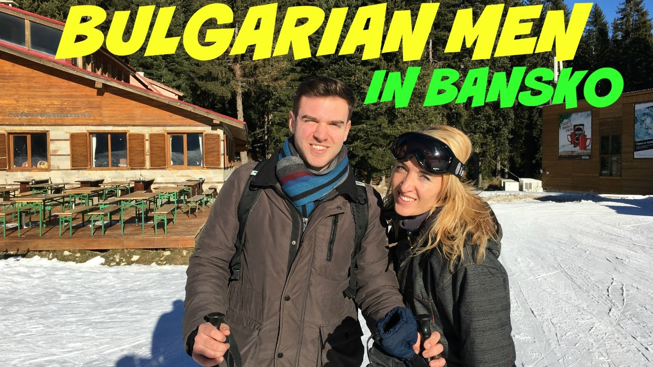 Dating bulgarian guy