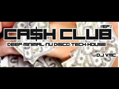 Dj Vmc # Cash Club # Old School Deep Remix