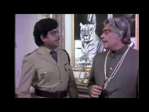 Shatrughan Sinha Dialogues