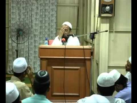 UAI-Hukum Pakai Gothic (koleksi himpunan ceramah)- Ustaz Azhar Idrus - YouTube.FLV