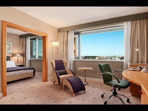 Hotel Review: Hilton Budapest City. Hungary. Watch before you Stay!