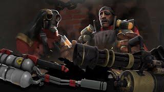 КАСТОМНЫЕ ОРУЖИЯ | Team Fortress 2