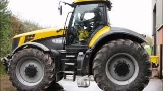 najlepsze traktory