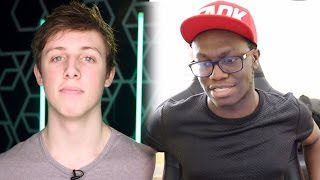 YouTuber may be a MURD3RER! ComedyShortsGamer QUITS Forever? YouTube Vlogger Gets CAUGHT & EXPOSED