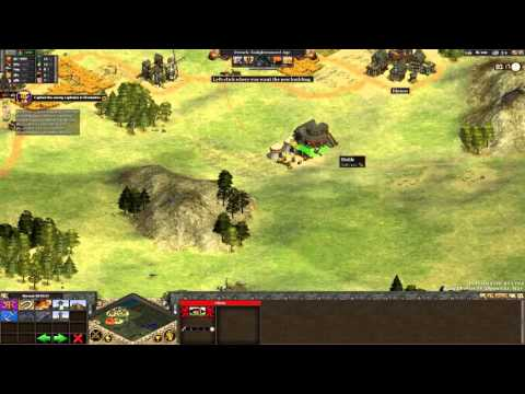 Rise of Nations: Napoleon Campaign - 07 - Battle of Madrid