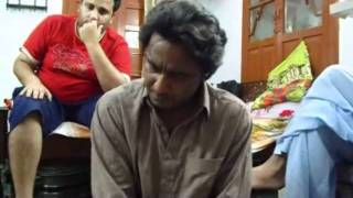 ASGHAR KHAN 2012 NEW NOHA QAID KHANE MAIN KOHRAM  SHAYAR SAQLAIN AKBAR