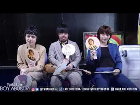 Iv Of Spades - (Tonight with Boy Abunda) Most Likely To Challenge