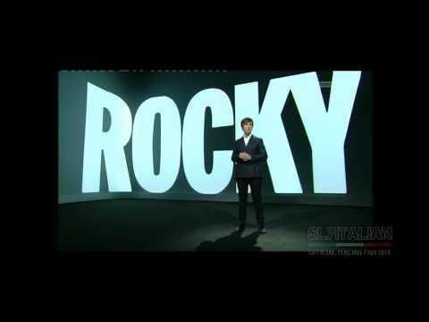 Racconti di Cinema - Speciale ROCKY