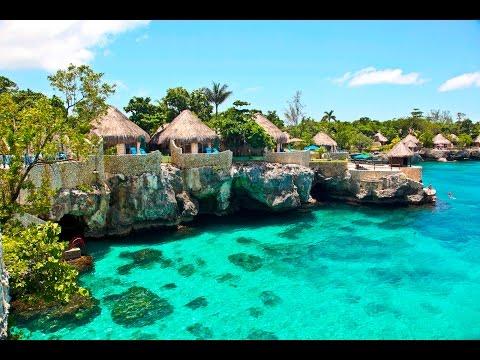 Jamaica Vacation Video