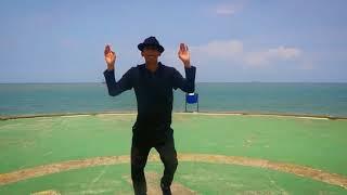 Amigos Con Derechos - Maluma  Reik (Choreography) Easy Zumba Fitness | Balikpapan