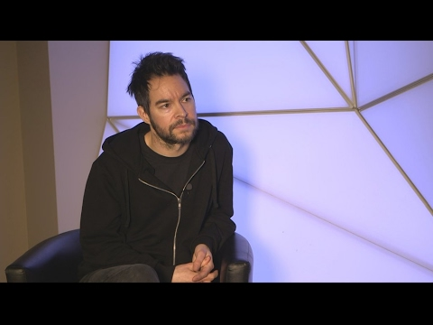 Chevelle frontman Pete Loeffler talks angst, horror and evil Mp3