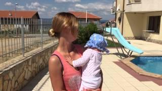 Болгария Бяла(Отдых в Болгарии Бяла 2015., 2015-08-15T09:36:00.000Z)
