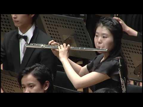 デュカス:交響的スケルツォ「魔法使いの弟子」/ 指揮:高関健 管弦楽:ワグネル・ソサィエティー・オーケストラ