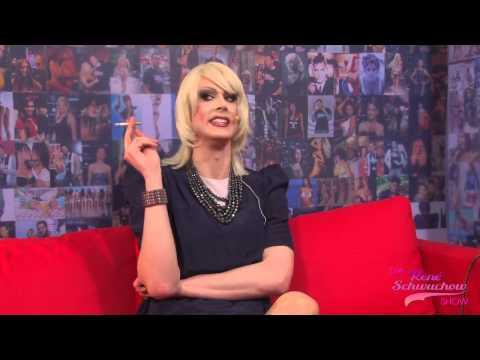 Lexy Roxx Rene Schwuchow Show