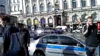 01_1 Акция 31 в Петербурге 31 августа. 31.08.2010.