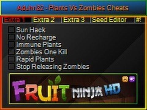 скачать трейнер для зомби вс плантс - фото 5