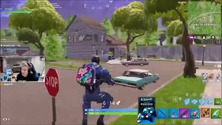 Top #3 Deleted Fortnite Clips Ninja Doesn't Want Us To See