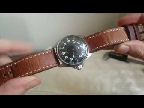 Glycine Combat 6 Watch Review