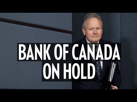 Bank Of Canada Is Buckling Under Pressure From Business Sentiment
