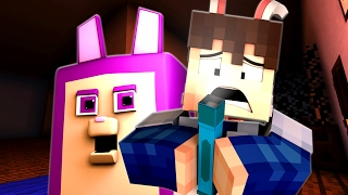 is this the end of mama   tattletail minecraft roleplay