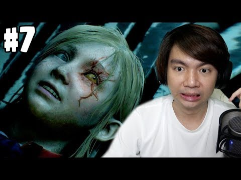download Sherry Terinfeksi ? - Resident Evil 2 Indonesia - Claire Part 7