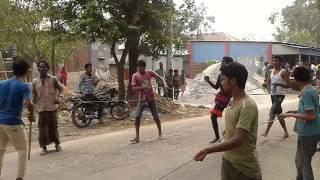 Noboborsho Fun At Saturia