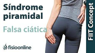 Repeat youtube video Falsa ciática - Cómo saber si tienes síndrome del músculo piramidal