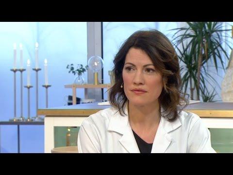 Finnar, akne, eksem: Hudläkaren ger tips - Nyhetsmorgon (TV4)