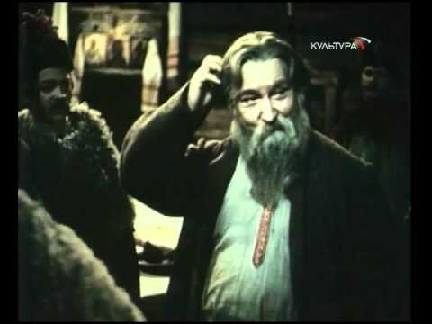 Михайлов Максим Дормидонтович русский бас / Maxim Mikhaylov Dormidontovich Russian bass